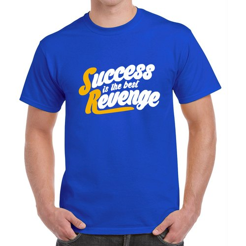 Mens Printed Designer T-Shirt