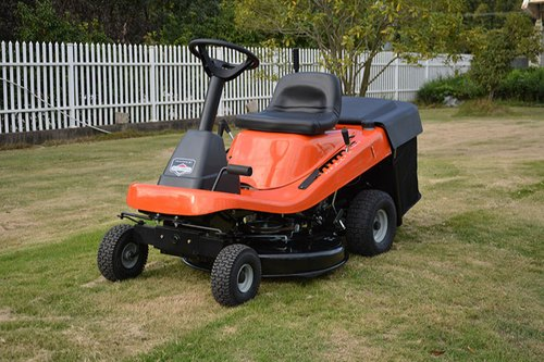 Lawncare Equipment - Professional Electric Mower Manufacturer from