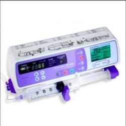 Graseby 2000 Smiths Medical Syringe Pump