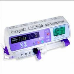 Graseby 2000 Smiths Medical Syringe Pump