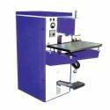 Pneumatic Operated High PVC Welding Machine