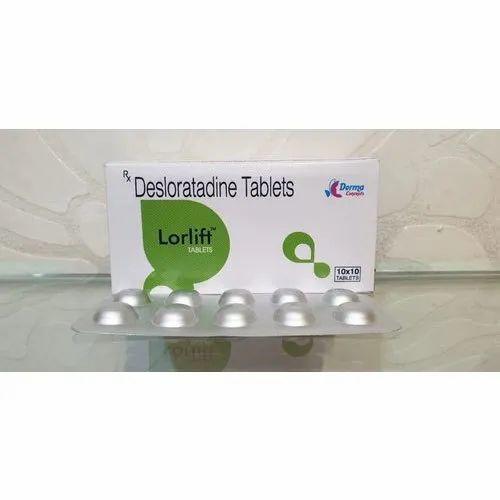 Desloratadine Tablets