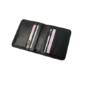 Leather Atm Card Holder