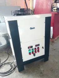 Industrial Oil Chiller