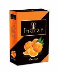 El Inayah Shisha Flavors - Orange Flavour