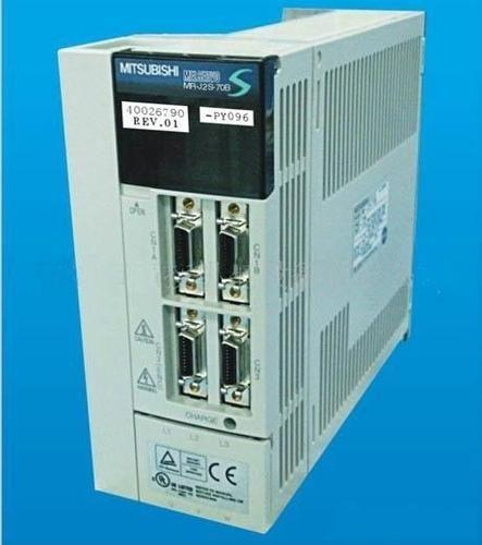 industrial automation mitsubishi servo amplifier mr j2s 40a rh indiamart com J2S Services J2S Services