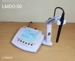 LMDO-50 Dissolved Oxygen Meter