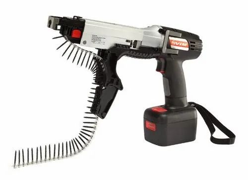 Cordless Auto Feed Screw Driver