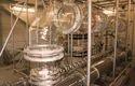 Borosilicate Glass Columns