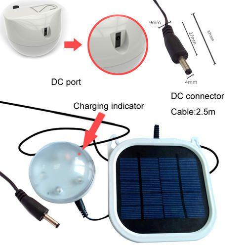 Solar Mini Light 1 5 W