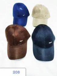 Trendy looks,Fashion Caps,Sports Looks Caps, Code 208