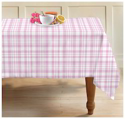 Pure Cotton Table Cloth