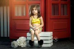 Kids Studio Photography / Kids Outdoor Photoshoot