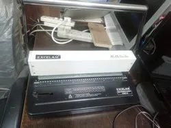 Sprial Binding Machine Services