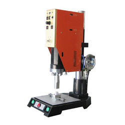 40 kHz Ultrasonic Plastic Welding Machine