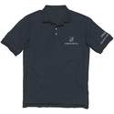 Mens Promotional Printed Polo Neck T Shirt