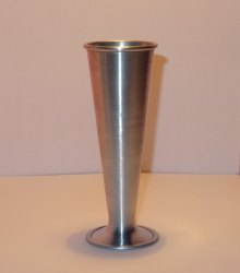 Pinard Stethoscope Aluminum