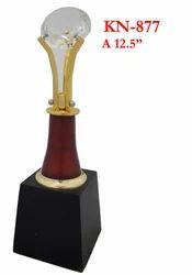 KN-877 Silver Ball Award