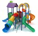 Kids Playground Multiplay Station