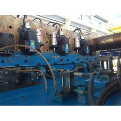 Black Hydraulic Quick Mould Change System, Size: 2T to 50T