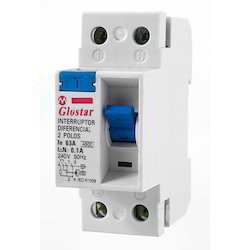 DP Residualcurrent Circuit Breaker