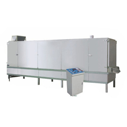 Electrical Multi-Layer Oven