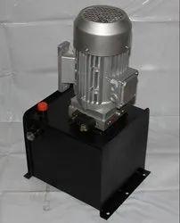 Standard Hydraulic AC Power pack