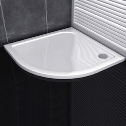 High Quality Quadrant Shower Tray