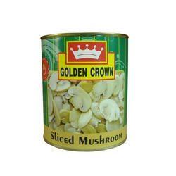 3 kg Mushroom Slice
