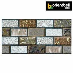 Orientbell OTF ARTISAN BRIC Decorative Wall Tiles