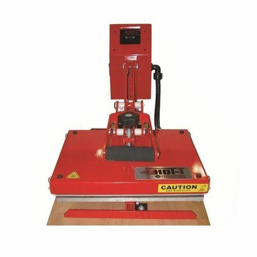 Printing Machine - Mug Press Machine Wholesale Trader from