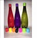 Plastic Water Fridge Bottle Cap Liquor Shape