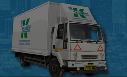 Part Truck Load Services