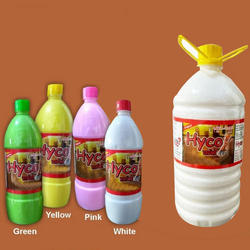 Liquid Floor Cleaner Chemical at Rs 80 /bottle | तरल