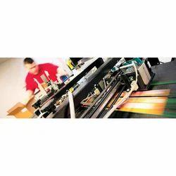 Variable Data Digital Printing Service