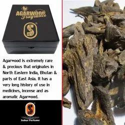 Agarwood Barmi.SP-016