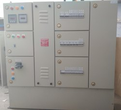 Automatic Power Distribution Panel
