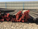 Mild Steel ERW Black Pipe