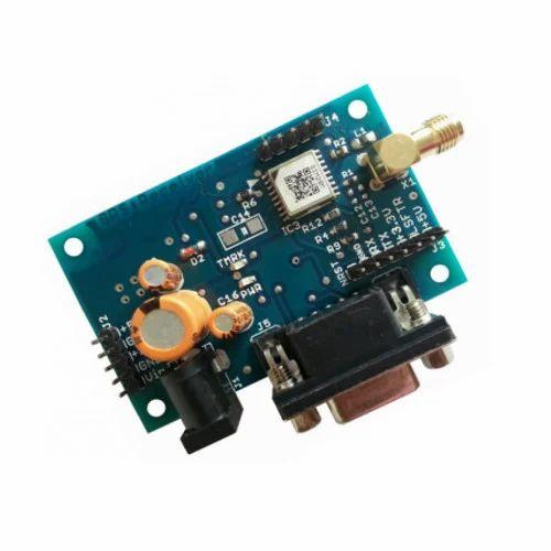 SIM28ML GPS Modem