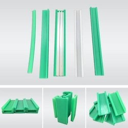 UHMWPE Profiles Or Guide Wear Strip