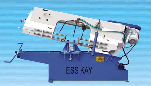 Band Saw Machine - Metal Cutting Bandsaw Manufacturer from