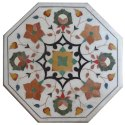 Inlay Marble Table Tops Pietra Dura