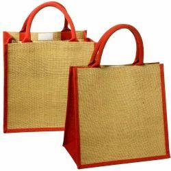 Unprinted Jute Bags