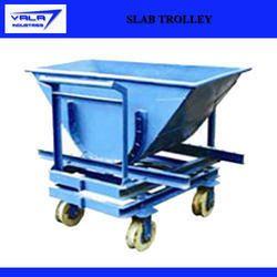 Slab Trolley