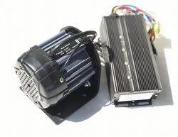 1.5KW Brushless Motor