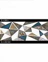 S-128 (L, H) Hexa Ceramic Tiles