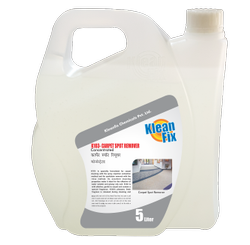 K103-Carpet Spot Remover, Packaging Type: Plastic Can