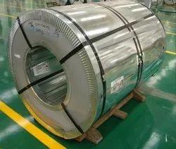 202 Stainless Steel Matt PVC Coil Sheet
