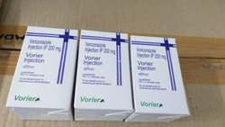 Voriconazole Injection IP