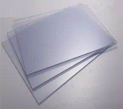 Clear Pet Rpet Sheet, Thickness: 0.15  To 0.5 Mm